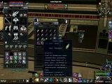 RF - жизнь 1 акра на сервери