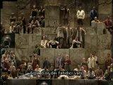 Va', pensiero. Хор пленных иудеев из III акта оперы «Набукко» Дж. Верди.
