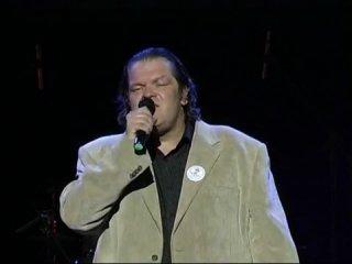 Олег Баянов - Воркута. Выступление на фестивале