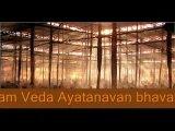 Mantra Pushpam - Vedic Hymns in sanskrit