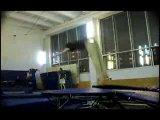 Акробатика Тольятти 2010 TLT 3Run