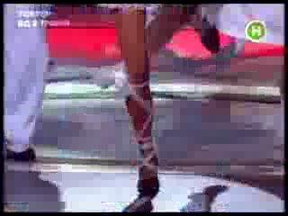 Алиса Тарабарова - Девченка с волосами цвета лилий