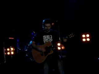 Фрагмент концерта группы J-морс в Бресте
