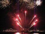 Севастополь. Салют на день ВМФ. 4.07.2010