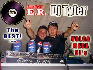 DJ Tyler - Electro E.R. Promo mix 2010.mp3