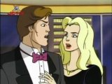 Человек-паук 1994 года ( Сезон 1, Серия 3 ) Охотники за Пауком