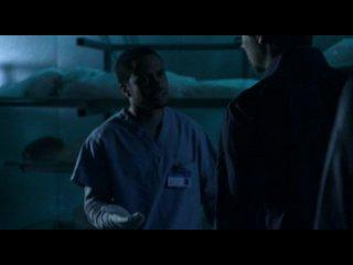 Крадущийся в ночи / Night Stalker, 3 серия