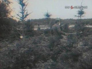 Очевидное-невероятное. Эхо взрыва - Чернобыльская катастрофа. (1991).avi