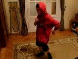 Мой братан жжет под брейкбит!!!))))