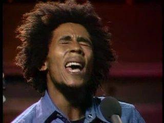 Bob Marley & The Wailers – Concerte Jungle