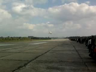 Взлет Ан-148........28.04.10.....КБ Антонов