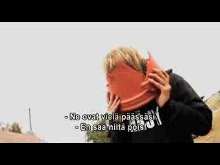 Горячие финские парни / The Dudesons ( сезон 2, серия 6 )