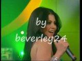 Haifa Wehbe Ana Haifa english lyrics on Hala Show