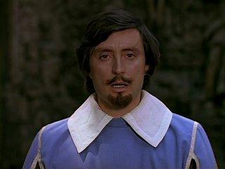 Д`Артаньян и три мушкетера 1 - серия (1978) IMDb: 8.20 (828)