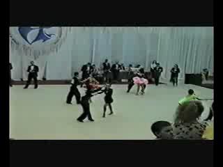 Финоугорский конкурс 1996г.