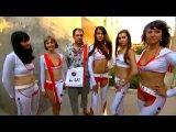 Республика Z. Сексуальные девушки на Казантипе. SEXY girl in Kazantip 2010
