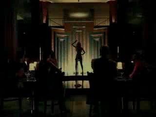 Avril Lavin- Hot