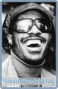 Stevie Wonder, 13 мая 1950, Набережные Челны, id10619741