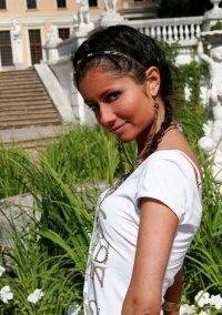 Ольга Игнатенко, 8 сентября 1988, Екатеринбург, id8712654