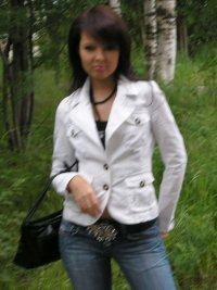 Наталья Захарова, 24 июня 1986, Петрозаводск, id9300177
