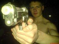 Peter Hodin, 5 января 1991, Минск, id9688871