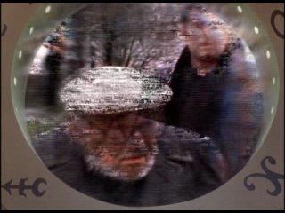 За гранью возможного / The outer limits Сезон 7 Серия 15 (2002). ИНОЕ ВРЕМЯ