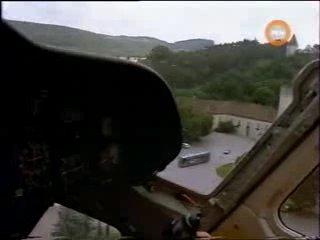 Альпийский патруль 1 сезон 3 серия