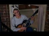 Одри Хепберн - песня Moon River (
