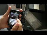 Обзор Samsung GT-B7610 Omnia Pro