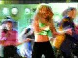 Britney Spears - Crazy Я В этой Клипе я снимаюсь
