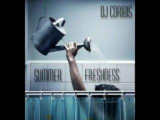 Dj Coribis - Summer Freshness