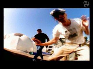 Beastie Boys - Sure Shot (1994) HQ