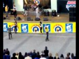 Удачно зашёл  в парк )) ч.1