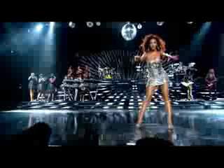 The Beyonce Experience Live 2007