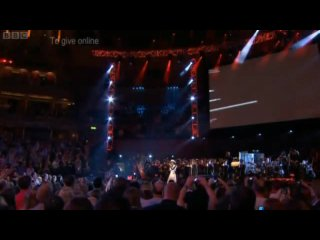 Cheryl Cole - Fight For This Love (CIN Rocks the Royal Albert Hall )