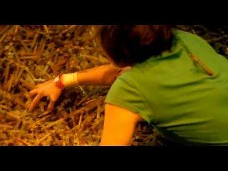 Кадр из фильма!!! Пила II. Яма со шприцами (УЖАСНО!!!)