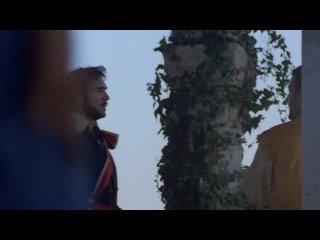 Легендарное путешествие капитана Дрэйка / The Immortal Voyage of Captain Drake (2009)