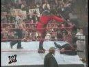 Wrestlemania 14 : The Undertaker vs Kane (7 - 0)