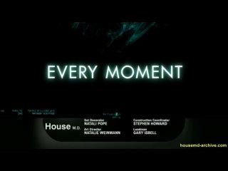 Доктор Хаус - Промо ролик к последней 22-й серии 6 сезона Help Me