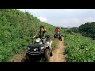 Незабываемый день/Day/Haru: An Unforgettable Day in Korea(Юно,Ким Бом, Big Bang, Хан Чхэ Ён, Пак Ши Ху)