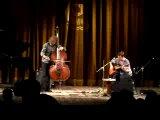 Леонид Фёдоров, Владимир Волков - Солнце. Концерт в Ростове 26.03.2010