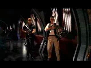 Звёздные врата SG-1 22 серия 3 сезона