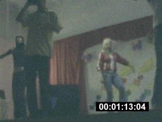 MC Bandit - Корень дела (Рассветный live - 2006)