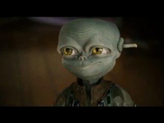 Aliens in the Attic/Пришельцы на чердаке трейлер - русская версия