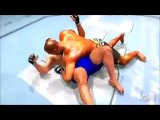 UFC Undisputed Real Gameplay скоро будет на PS3...