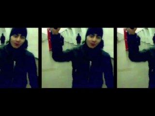 ♥Lil' Soulja - Пионерская(наш брат-серб исполняет)