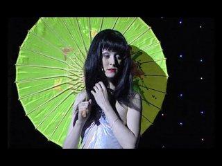 Империя чувств - Мисс Сайгон - Жара в Сайгоне, Фильм в моеё голове
