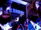 Женская рок-группа