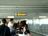 09.05.2009 Тель-Авив, аэропорт Бен-Гурион (пройду ли я фейс-контроль с моим профилем на Земле обетованной ))