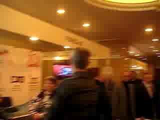 FOREX EXPO MOSCOW 2010 Что мог увидеть тот, кто пробежался бы по выставке